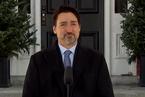 美禁口罩出口激怒加拿大 特鲁多警告两败俱伤