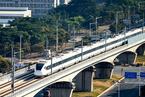 鼓励城际出游 200余趟城际列车票价最低5.5折