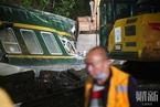 能源内参|广深铁路净利润连续三年下跌;T179次脱线倾覆事故致1死多伤 线路恢复通行