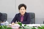 人事不雅察|福建省委统战部长邢善萍兼任宣传部长