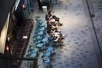 深圳一季度优质购物中心租金环比降8% 租赁需求或下降