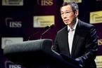 新加坡本地新冠病例大增 李显龙宣布全国居家防疫一个月