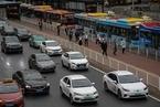 广州刺激车市 鼓励厂家补贴车主拍牌费用