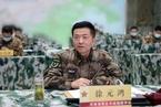 人事不雅察|武警总队政委升任省军区政委 55岁少将徐元鸿河南履新