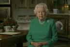 英首相约翰逊因新冠病情入院 女王讲话鼓舞英国士气