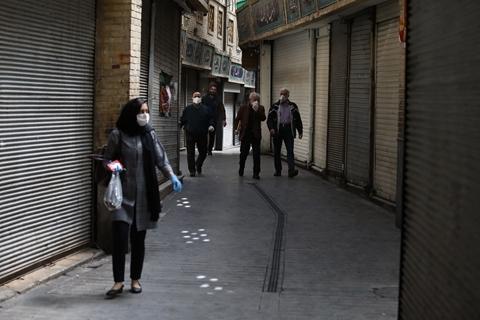 伊朗疫情趋缓将分区复工 欧洲对伊特殊结算机制启用