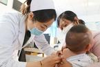 新冠疫情冲击全球免疫接种筹划 至少1350万人受影响