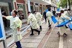 肺炎日记 | 4月7日:武汉重启