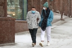大年夜风行手记|4月8日:俄罗斯疫情爬坡 绥芬河建方舱医院