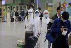 肺炎日记|4月8日:北部边疆防控承压,多个港口封闭
