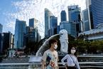 新加坡现大年夜量不明泉源感染者 西北亚多国防疫情势严格