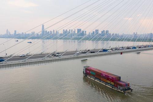 武汉整体降为低风险 湖北全省无中、高风险市县