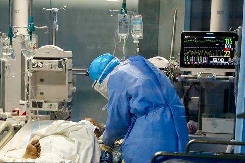 34项研究数据荟萃:新冠死亡风险或与心肾损伤高度相关