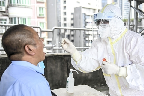 4月23日:黑龙江和广东本土病例继续增加