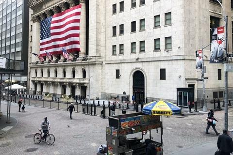 """欧美股市遭遇""""五一劫"""" 原油市场大幅反弹"""