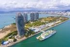 商务部:中国跨境服贸首张负面清单将于今年诞生在海南