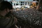 泰国要求改革王室示威越演越烈 经济表现暴跌政府承压