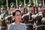 """昂山素季被控罪名出炉 缅军方称接管""""不可避免"""""""