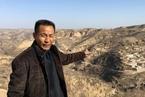 张维迎:村主任霍东征