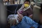 习近平向莫迪致慰问电:印度人民一定能够战胜疫情