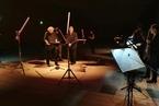 汉堡音乐厅室内乐团首演中国作品 向全球实况播放