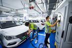电动汽车售后维保难 业内呼吁完善第三方维修体系