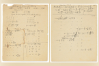 爱因斯坦广义相对论手稿面世 估价最高2670万元
