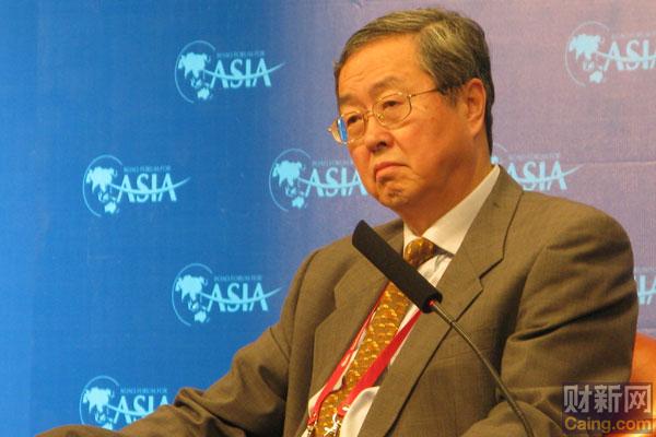 博鳌亚洲论坛2010年年会嘉宾访谈