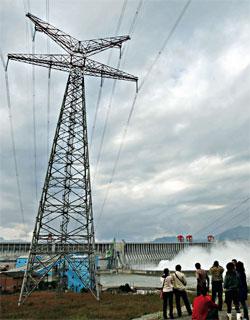 如果能源需求无法满足,那么有关产业转移的问题,很大程度上是空谈
