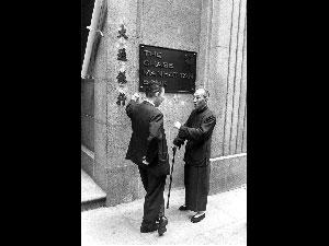 1964年大通曼哈顿银行香港分行