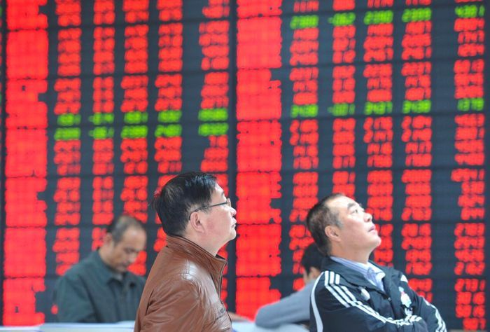 The China Securities Regulatory Commission is working on detailed guidelines for the issuance of China Depositary Receipts, according to a source close to the commission. Photo: VCG