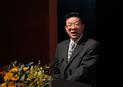 """李伟:""""GDP至上""""阻碍发展方式转变"""