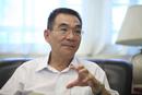 中国改革读书会:林毅夫解析新结构经济学