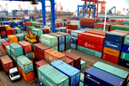 【财新调查】机构预测3月出口同比增1.7%