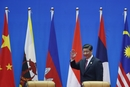 【中国-东盟博览会】习近平提出中国东盟合作四建议