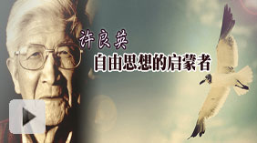 许良英:自由思想的启蒙者