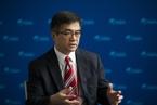 骆家辉:中国梦和美国梦没什么不同