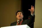 哈佛大学阿奇翁谈中国增长方式