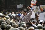 """印度首都开通""""反贪污求助热线"""""""