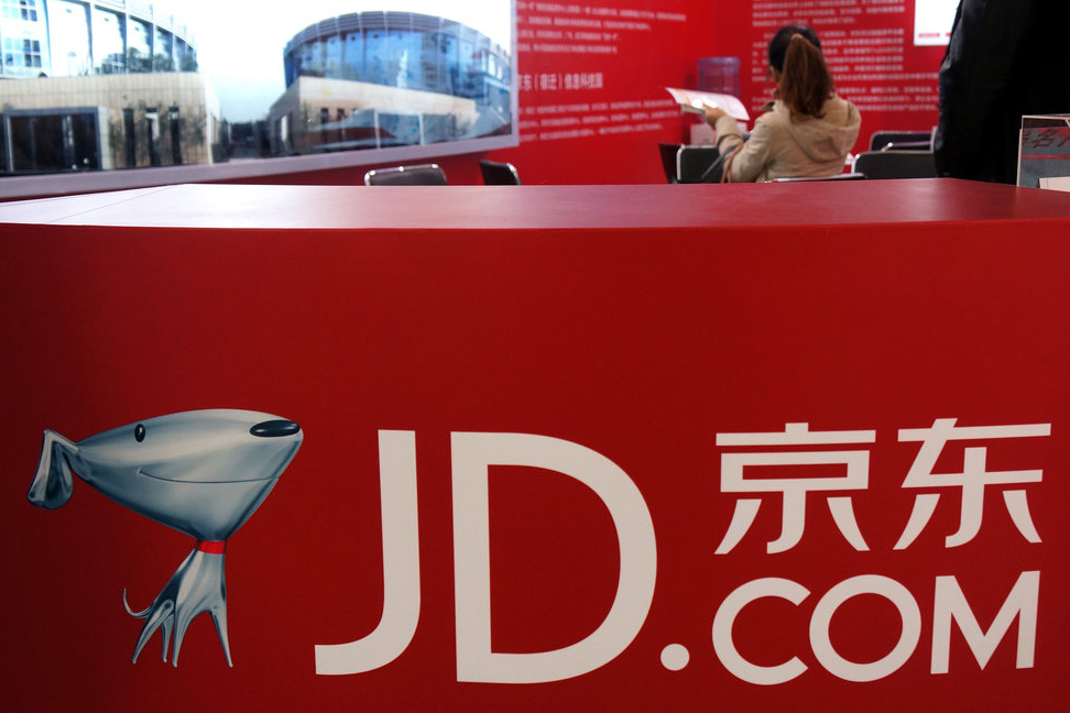 JD.com said in April that it plans to open more than 1 million brick-and-mortar convenience stores within five years across China. Photo: VCG