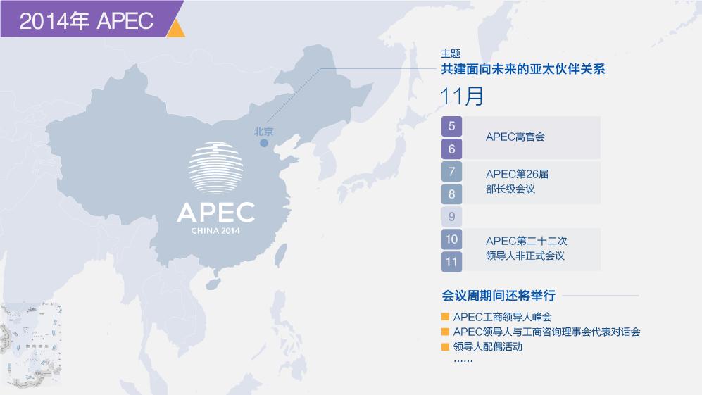 2014年APEC峰会