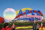 Asia-Pacific Economic Cooperation (APEC) 亚太经济合作组织