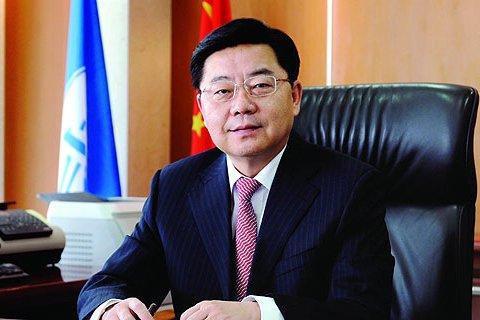 Xu Jianyi, chairman of automaker FAW Group