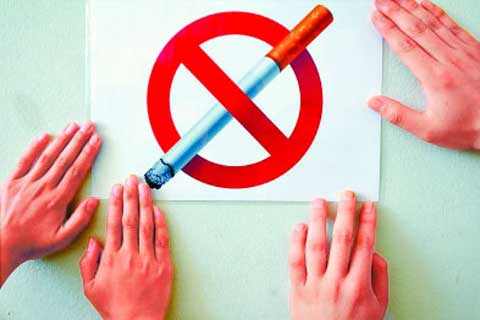 should tobacco be banned