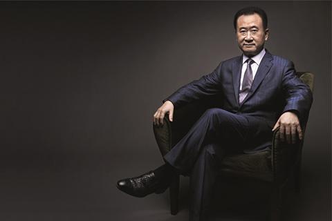 Wang Jianlin on Why the Wanda Phenomenon Works - Caixin Global