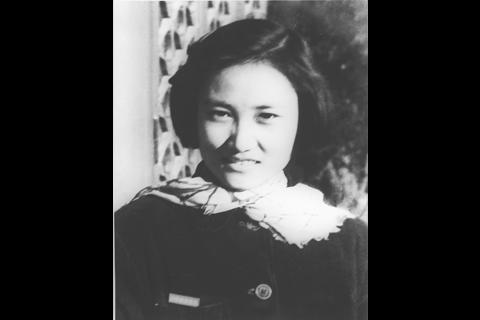 Zhang Zhixin (1930-1975)