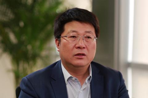 Zhao Weiguo, Unigroup Chairman