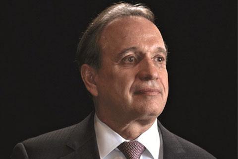 Murilo Ferreira, President & CEO, Vale SA