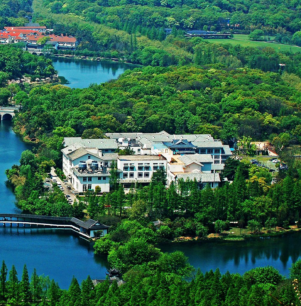 商务旅行:杭州的机遇与挑战