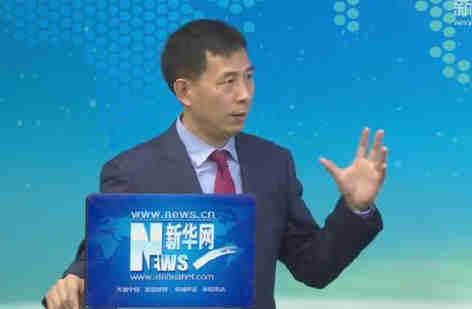 邓德隆对话新华网:供给侧改革要重视用定位来规划国家竞争战略